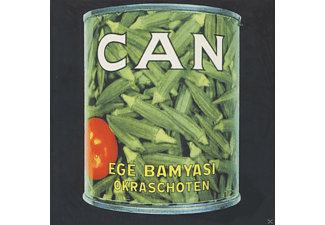Can - Ege Bamyasi (Lp+Mp3) - (LP + Download)