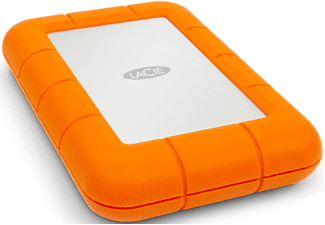Lacie Rugged Thunderbold 1 Tb Usb 3 0 Stev1000400