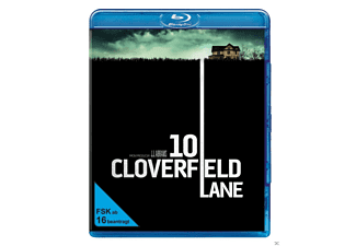 10 Cloverfield land Blu-ray
