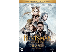 The Huntsman - Winter's War DVD