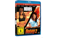 Honey, Honey 2 [Blu-ray]
