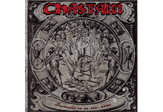 Chastain - Surrender To No One - Uncut - (CD)