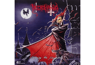 Necromantia - Crossing The Fiery Path - (CD)