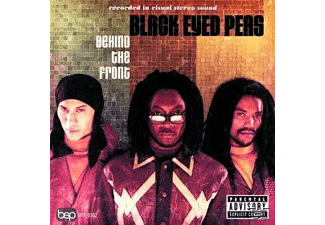 The Black Eyed Peas - Behind The Front (2LP) (Ltd.) - (Vinyl)