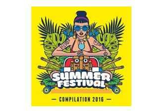 Summerfestival 2016 CD