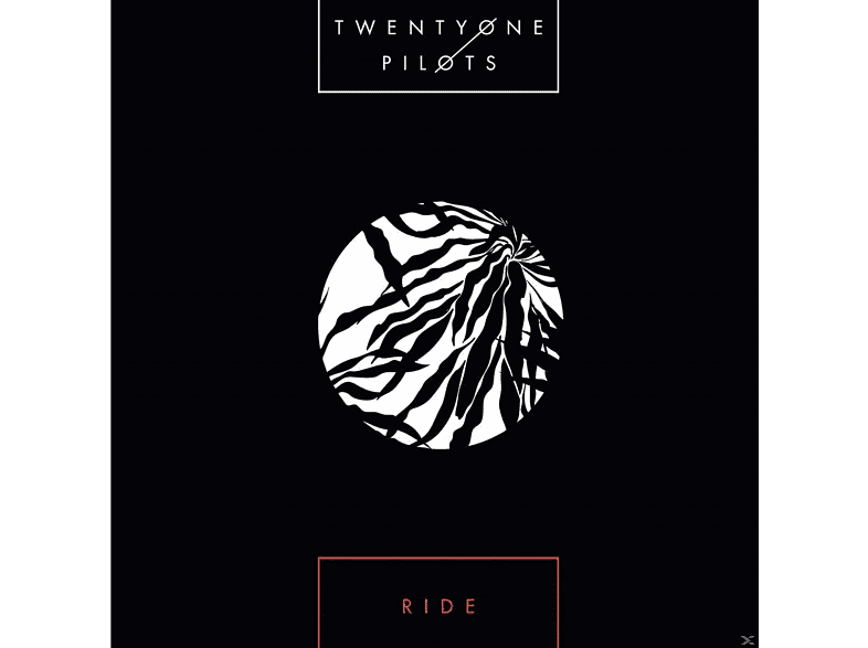 Twenty One Pilots - Ride (2-Track) [5 Zoll Single CD (2-Track)]