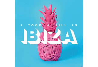 VARIOUS - I Took A Pill In Ibiza - (CD)