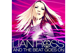 Lian Ross - And The Beat Goes On - (CD)