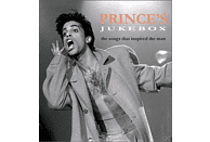 VARIOUS - Prince's Jukebox [CD]