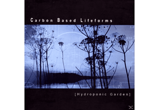 Carbon Based Lifeforms - Hydroponic Garden - (CD)