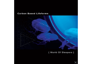 Carbon Based Lifeforms - World Of Sleepers - (CD)