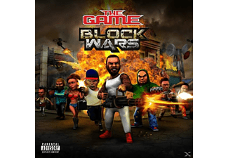 The Game - Block Wars - (CD)