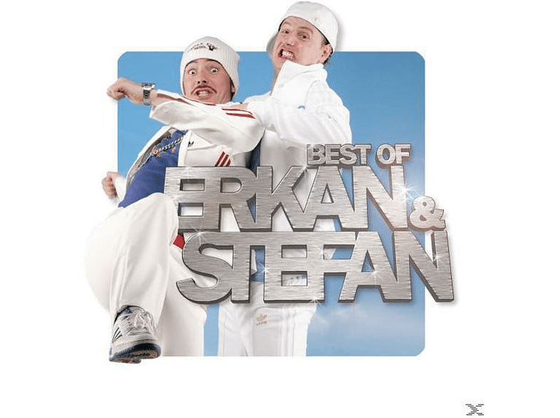 Stefan - Best Of [CD]
