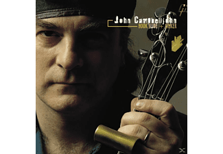 John Campbelljohn - Hook Slide & Sinker [CD]