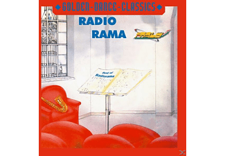 Radiorama - BEST OF RADIORAMA - (CD)