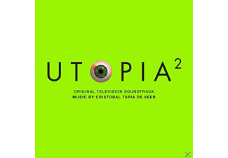 Ost-original Soundtrack Tv - Utopia 2 - (CD)