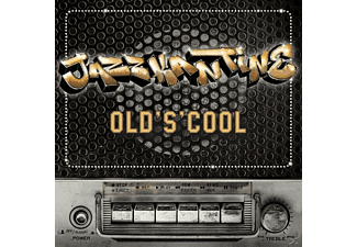 Jazzkantine - Old's cool - (CD)