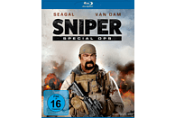 Sniper: Special Ops [Blu-ray]