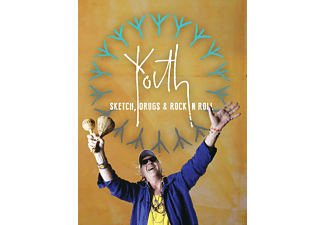 Youth - SKETCH, DRUGS.. -DVD+CD- - (DVD)