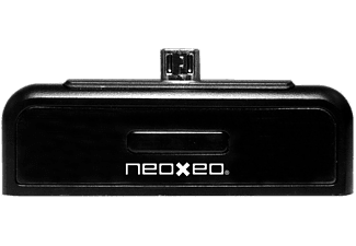 NEOXEO 4-in-1 verbindingskit microUSB (X370G37015)
