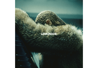 Beyoncé - Lemonade - (CD + DVD Video)