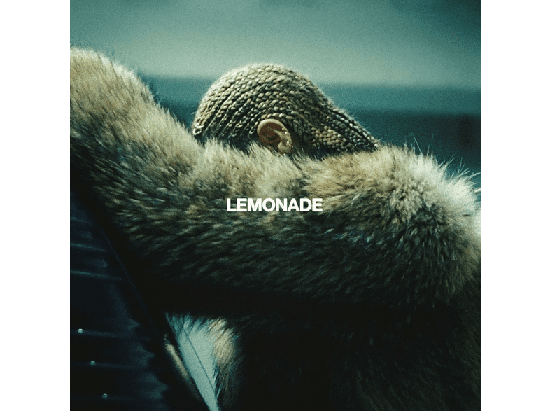 Beyoncé - Lemonade [CD + DVD Video]