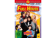FullHouse: Rags To Riches - Staffel 2 (11 Folgen) [DVD]