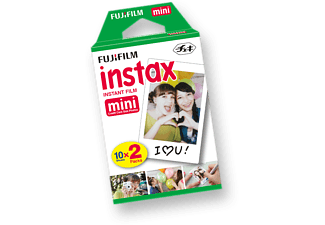 FUJIFILM Instax Mini Film Duo Pack