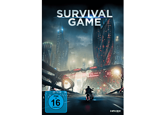 Survival Game - (DVD)