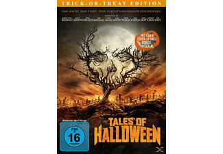 Tales of Halloween - (DVD)