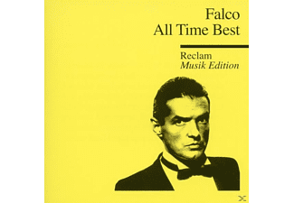 Falco - All Time Best - (CD)