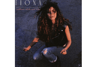 Fiona - Heart Like A Gun (Lim.Collector's Edition) - (CD)