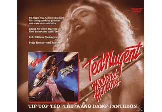 Ted Nugent - Weekend Warriors (Special Edition) - (CD)