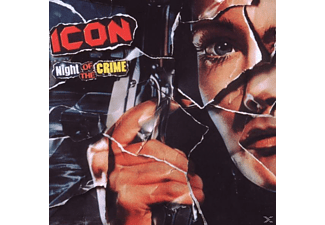 Icon - Night Of Crime (Special Edition) - (CD)