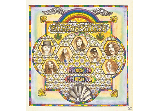 Lynyrd Skynard - Second Helping - (Vinyl)