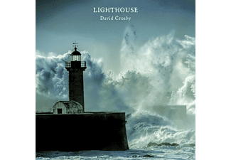 David Crosby - Lighthouse - (Vinyl)