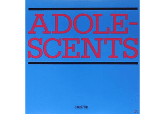 The Adolescents - Adolescents - (Vinyl)