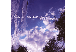 Michio Boris & Kurihara - Rainbow - (CD)