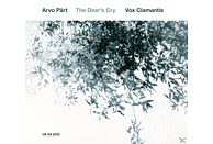 Vox Clamantis - The Deer's Cry [CD]