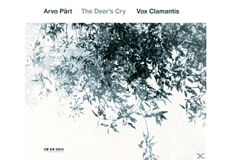Vox Clamantis - The Deer's Cry - (CD)