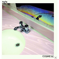 Nots - Cosmetic (LP+MP3) [LP + Download]