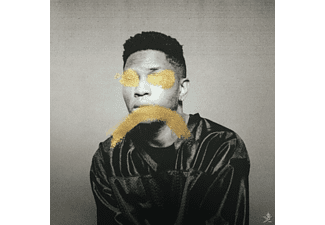 Gallant - Ology - (CD)