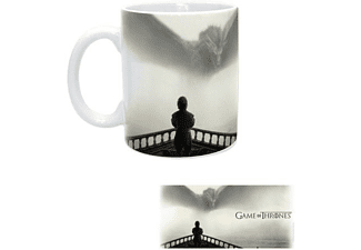 "Tasse Game of Thrones ""Tyrion & Drache"" 320ml"