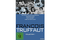 Francois Truffaut Collection 1 [DVD]