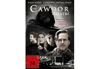 The Cawdor Theatre - (DVD)