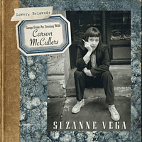 Suzanne Vega - Lover,Beloved: Songs from an Evening with Carson [CD]