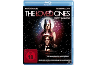 The Loved Ones - Pretty in Blood [Blu-ray]