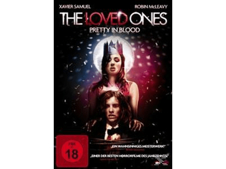 The Loved Ones - Pretty in Blood [DVD]