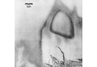 The Cure - Faith (LP) - (Vinyl)