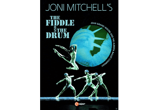 The Fiddle and the Drum - (DVD)
